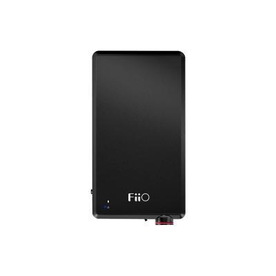 FiiO A5 隨身型耳機功率擴大器-黑色