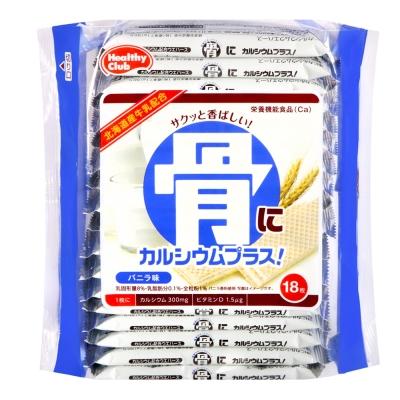 Hamada哈馬達 骨威化鈣餅18枚(127.8g)