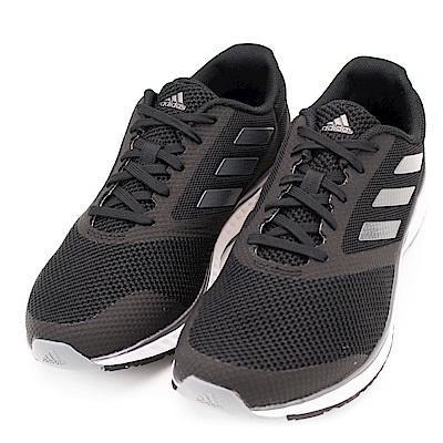 ADIDAS-男慢跑鞋CG4939-黑