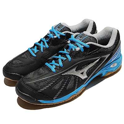 Mizuno 羽球鞋 Wave Smash LO3 男鞋