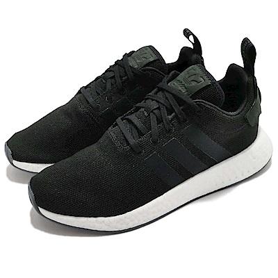 adidas 休閒鞋 NMD_R2 復古 男鞋