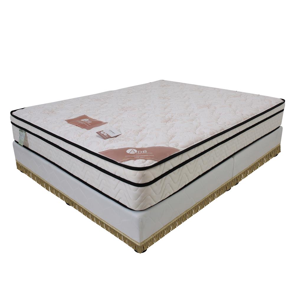ADB Gary凱瑞D47名家三線蜂巢獨立筒床墊/單人3.5尺