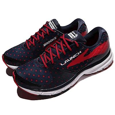 BROOKS 慢跑鞋 Launch 3代 女鞋