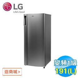 LG 191(L) 變頻單門冰箱