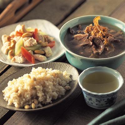 風車-生理期調理美人餐-7日