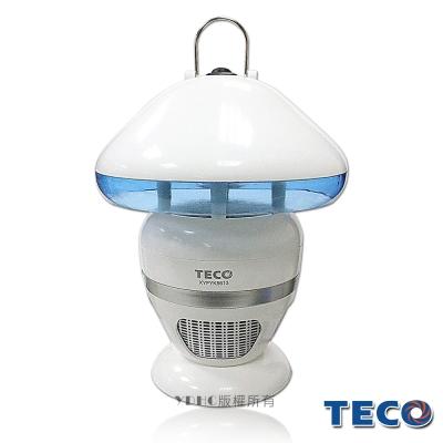 東元TECO-吸入式捕蚊燈-XYFYK5613