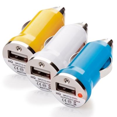 ★E-books B11 車用1A USB快速充電器