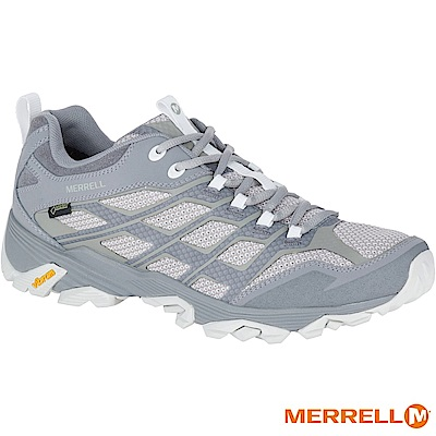 MERRELL MOAB FST GTX 登山男鞋-灰(598191)
