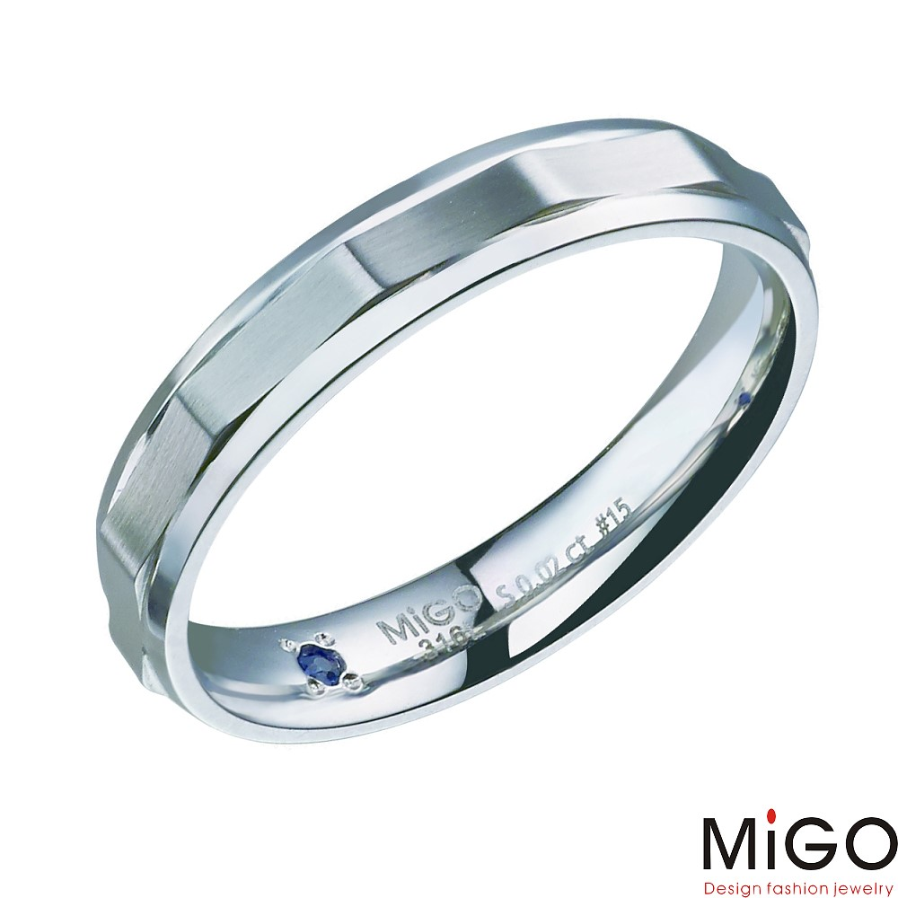 MiGO-四季男戒