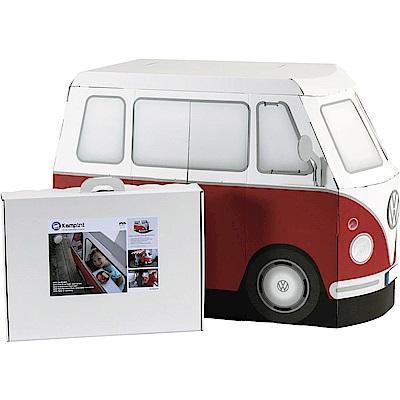 JAKO-O德國野酷 VW紙製快餐車
