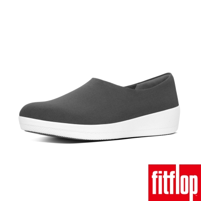 FitFlop TM-SUPERSTRETCH BOBBY LOAFERS
