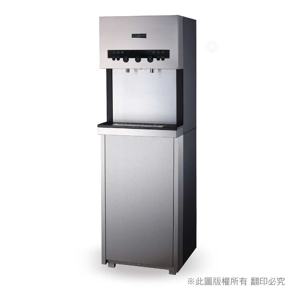 (下單登記送500起)豪昱 Q7-3H 觸控式冰溫熱三溫飲水機