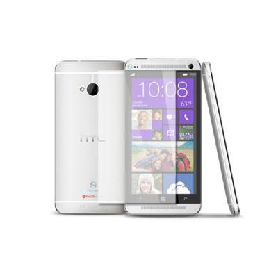 HTC One Mini M4 高清超透螢幕保護貼