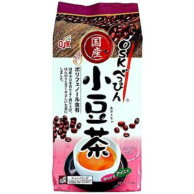 OSK小豆茶120gx20入