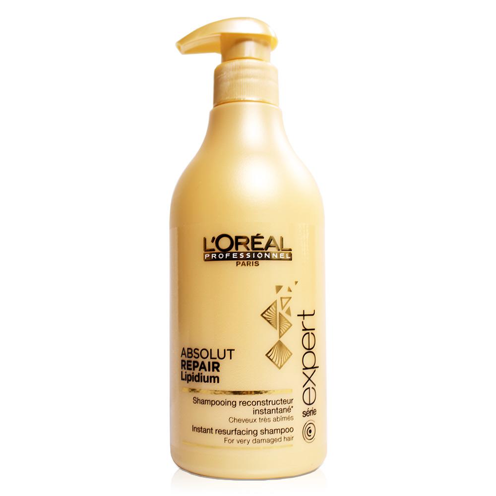 (配)L'OREAL萊雅 極緻細胞賦活洗髮乳500ml