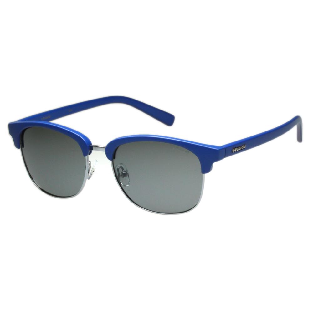 Polaroid 寶麗萊-偏光太陽眼鏡(藍色)
