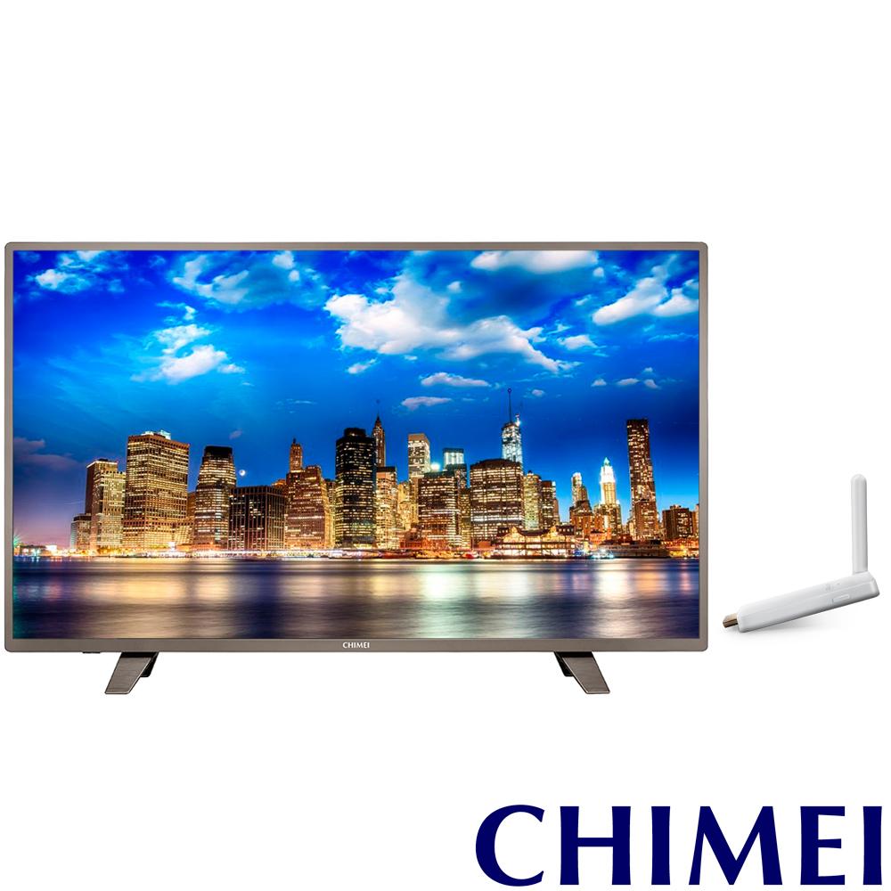 CHIMEI奇美 32吋 TL-32A300 液晶 + OVO Mini版 電視盒 D1