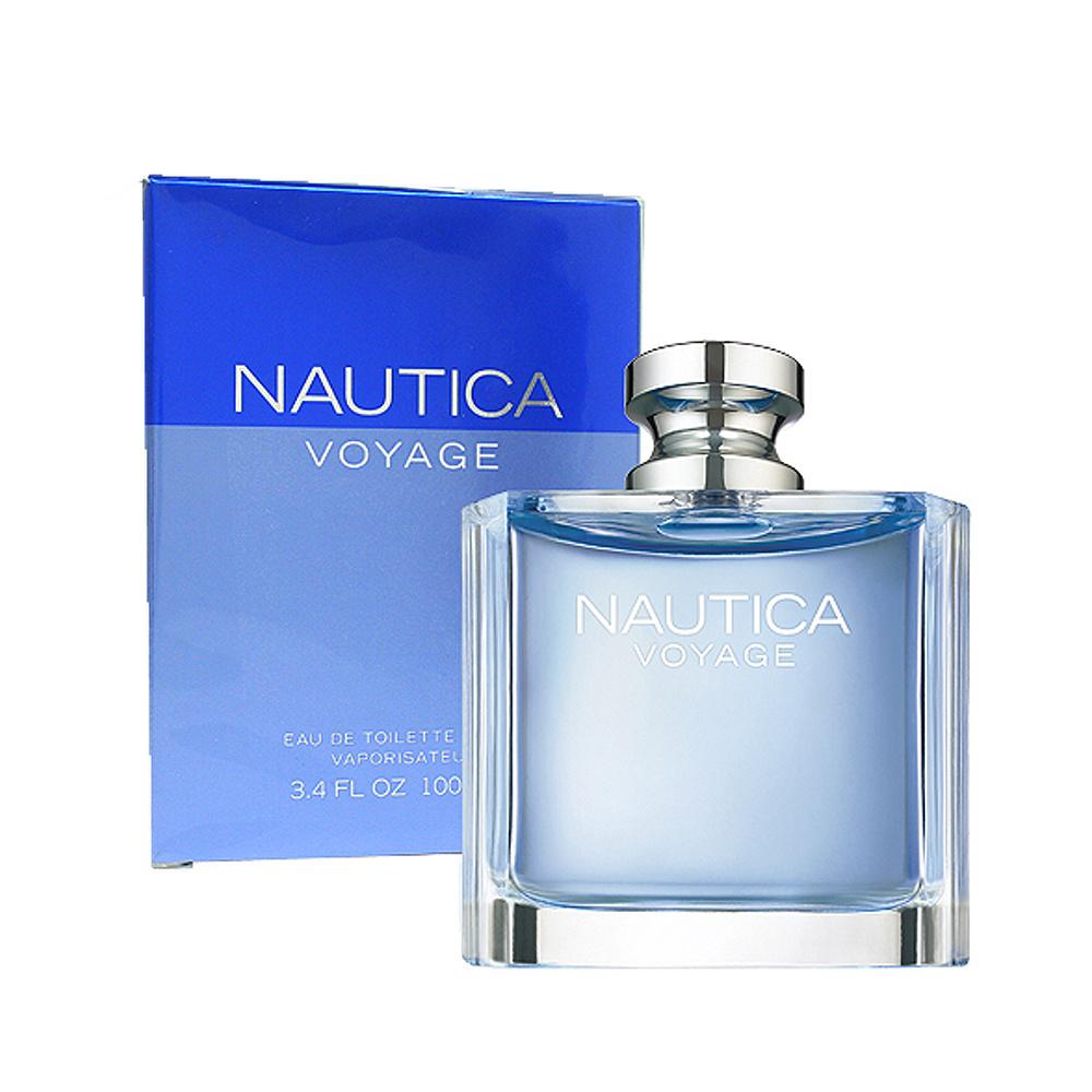 Nautica Voyage 航海家淡香水 100ml