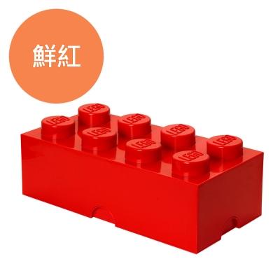 樂高系列 經典方塊八置物盒(共8色)