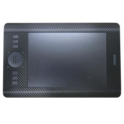 Wacom Intuos Pro 專業版 PTH-451 Carbon 黑色立體紋機身貼