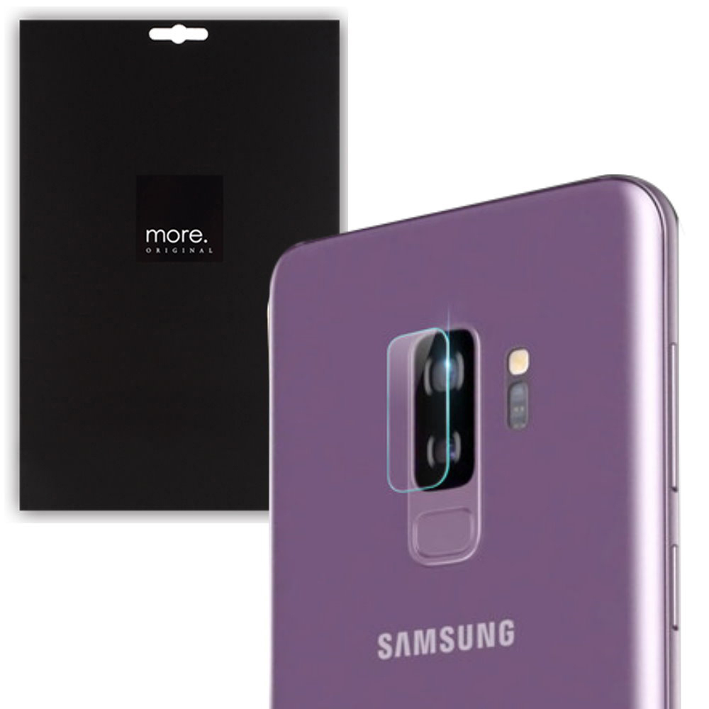 more. 三星S9+ 鏡頭鋼化玻璃纖維保護貼 指紋保護膜 碳纖維背貼 三合一組合