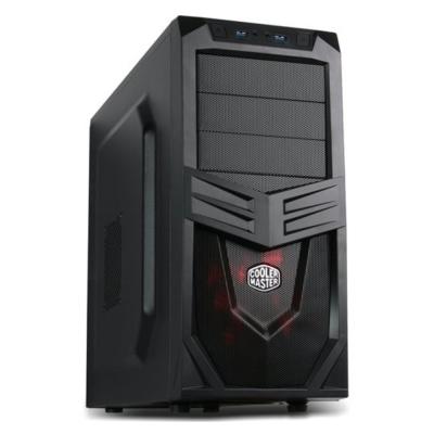 微星 PLAYER【哈格比】Intel i3-8100 GTX1060獨顯高效能電腦
