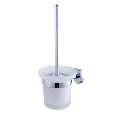 Bachor 銅衛浴配件-馬桶刷架