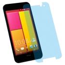 Yourvision HTC Butterfly 2 一指無紋防眩光抗刮(霧面)螢幕保護貼
