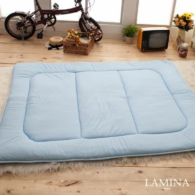 LAMINA  防蹣抗菌日式床墊(5CM)-雙人5尺
