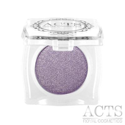 ACTS維詩彩妝 璀璨珠光眼影 時尚霓紫C510