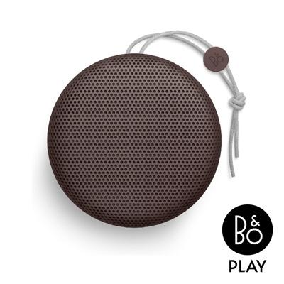 B&O PLAY BeoPlay A1 AW17秋冬限定版 藍牙喇叭