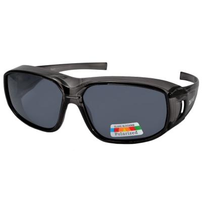 XGAMES護目套鏡-1085-C4-雙重防護偏光