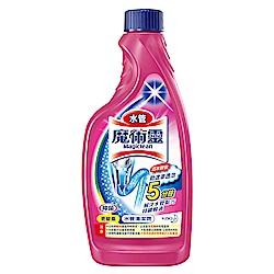 水管魔術靈清潔劑  更替瓶 (500ml)