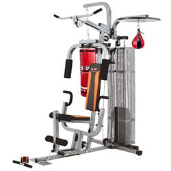拳擊綜合重量訓練機