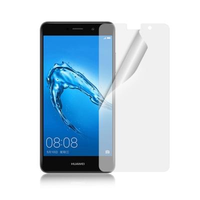 魔力 HUAWEI 華為 Y7 5.5吋 高透光抗刮螢幕保護貼-非滿版