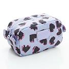 VOVAROVA空氣包-裝不滿化妝包-彩繪甜心(紫)-法國設計系列