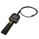 監視器攝影機 - 奇巧CHICHIAU 2.4吋手持式插卡錄影螢幕型蛇管攝影機