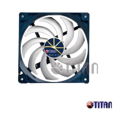 TITAN創新智慧型微控風扇( 14025 )