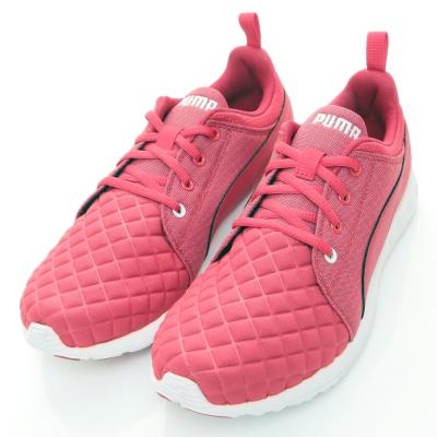 24H-PUMA-女慢跑鞋18818903-紅