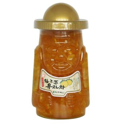 韓味不二 濟州島柚子茶(1kg)