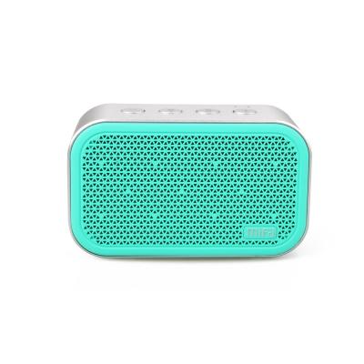 MiFa M1無線藍牙立體聲喇叭-蒂芬妮藍