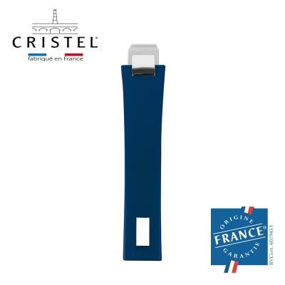 法國CRISTEL Mutine花漾手把(午夜藍)