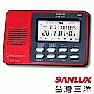 台灣三洋SANLUX 數位答錄機/密錄機 TER-2680