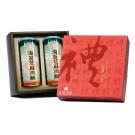 台糖 大幸福肉酥禮盒(300gx2瓶)