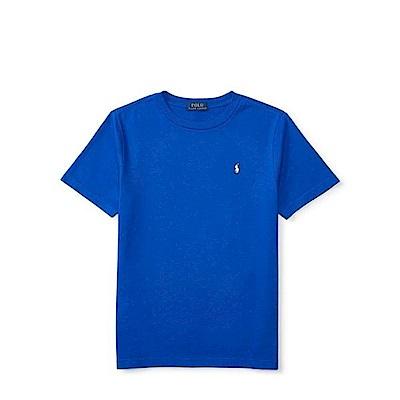 Ralph Lauren 短袖 T恤 小孩 藍 0756