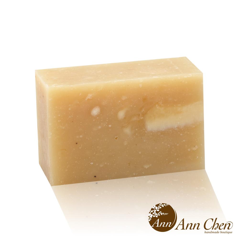 陳怡安手工皂-桑葉山茶花洗髮皂110g
