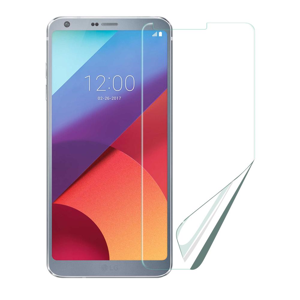 XM LG G6 高透光亮面耐磨保護貼-非滿版 @ Y!購物