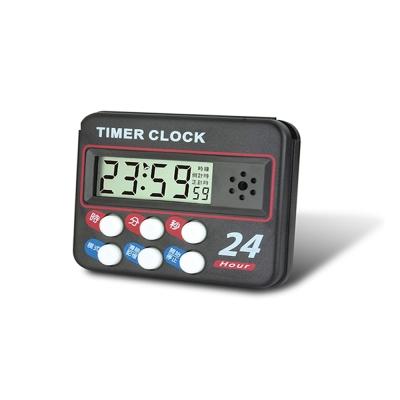 24小時經典款耐用倒時器 SB-24  (2入/組)