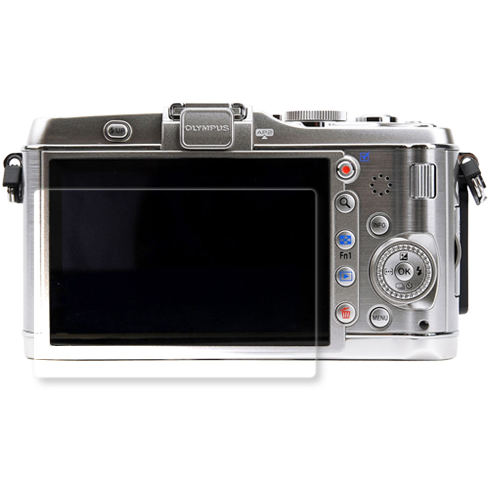 Kamera 相機專用螢幕保護貼 For Olympus E-P3/OM-D E-M5