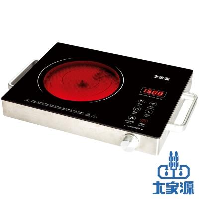 大家源-微晶電陶爐-旗艦款-TCY-3915